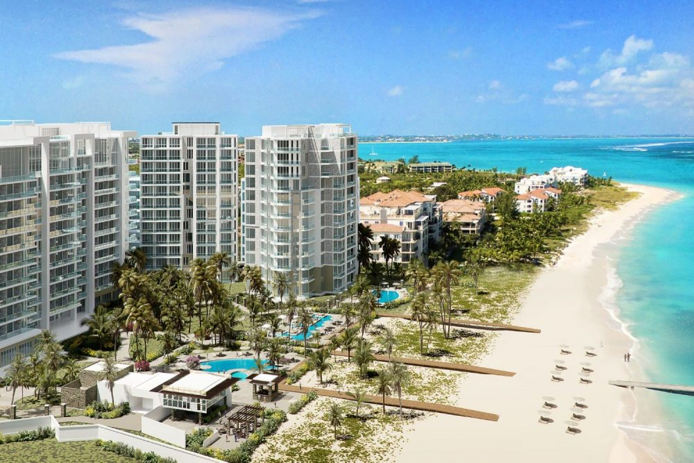 Set along one of the world's best beaches, The Ritz-Carlton debuts in Turks & Caicos