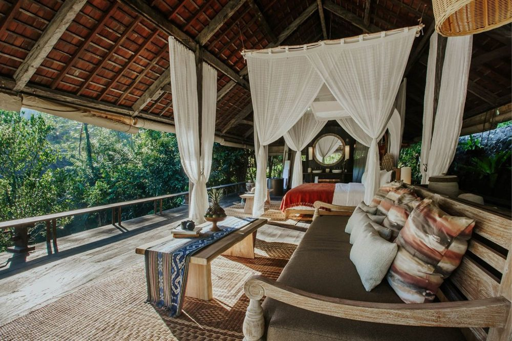 Buahan, a Banyan Tree Escape, is set to debut in Bali in September 2021