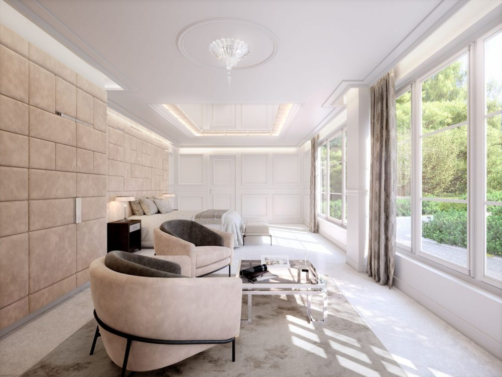 Ultima Cannes Le Grand Jardin is an ultra-luxe eco estate opening in 2022