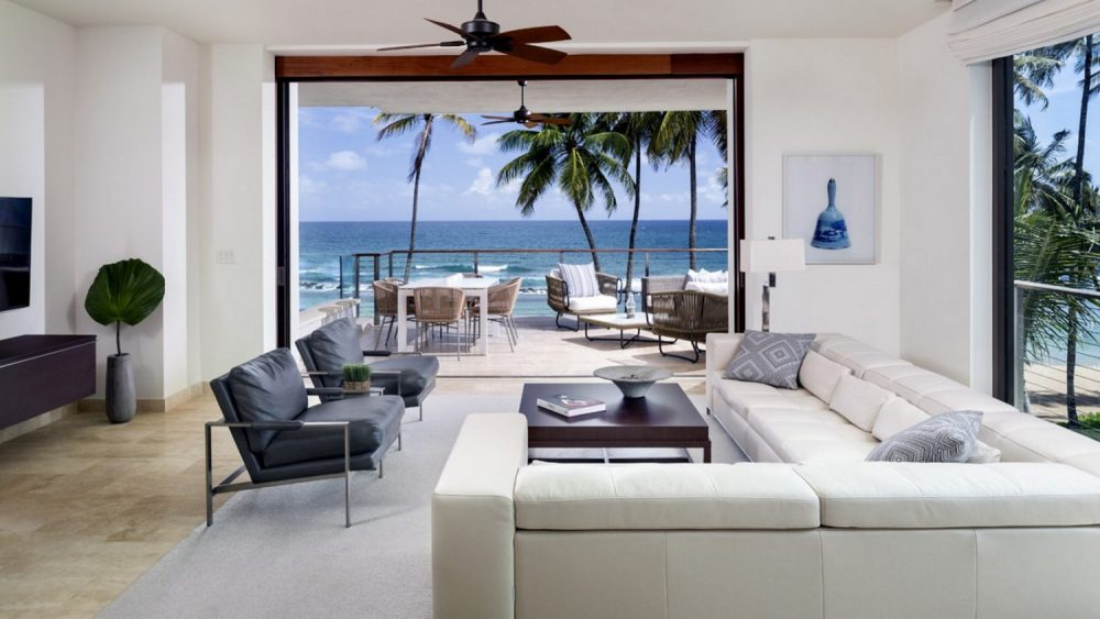 Become part of the history of Dorado Beach with The Ritz-Carlton Reserve Residences