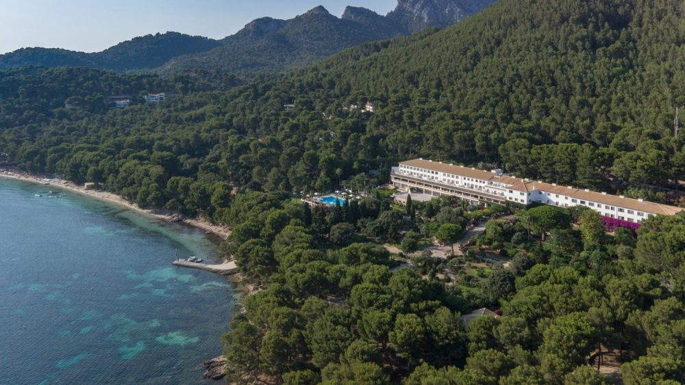 Four Seasons Resort in Mallorca is set to open in 2023