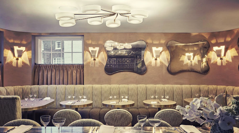 London Guide | Muse by Tom Aikens, British Cuisine, Belgravia