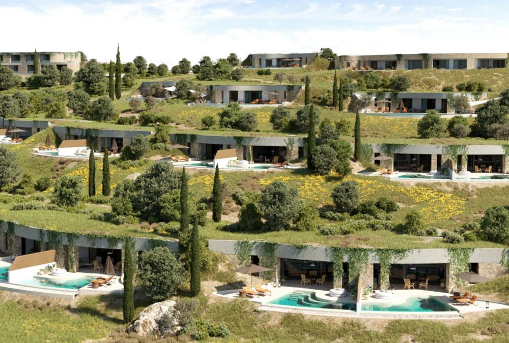 Create new stories in a safe, care-free environment at Costa Navarino, Peloponnese