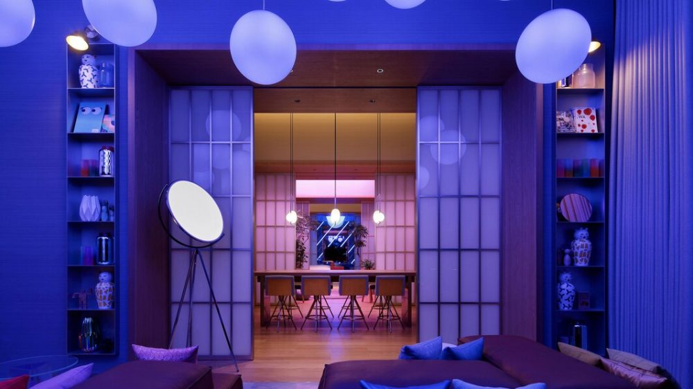 W Hotels debuts in Japan with the Opening of W Osaka