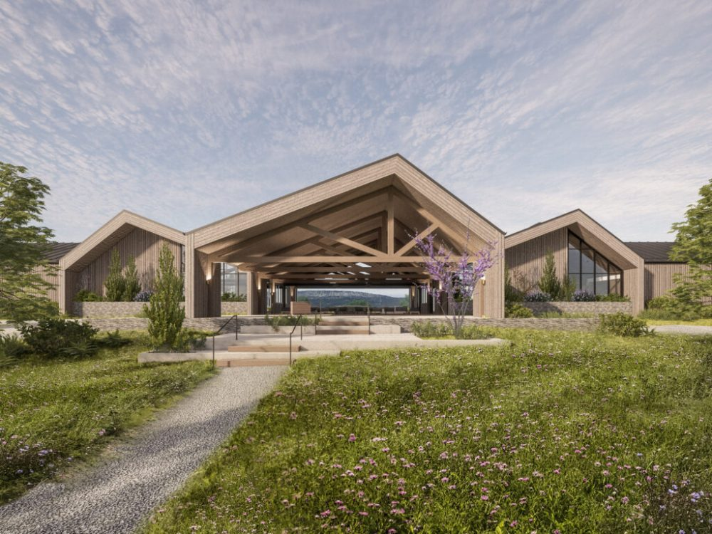Wildflower Farms, Auberge Resorts Collection to make a 2022 debut in Upstate New York