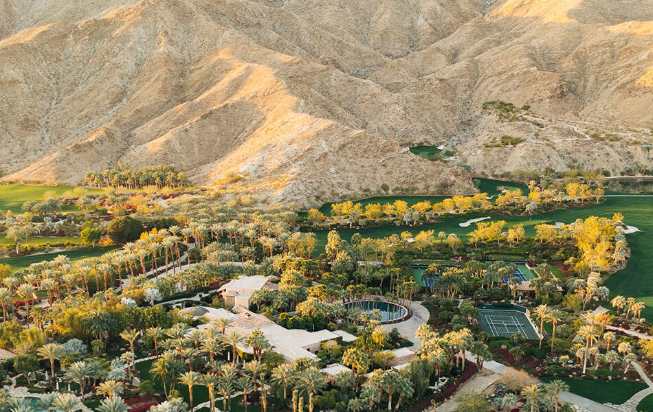Sensei Porcupine Creek in Rancho Mirage, California is set to debut in early 2022
